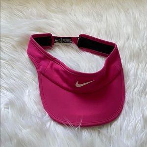 Nike Dri-Fit Hat ( Sun Visor )